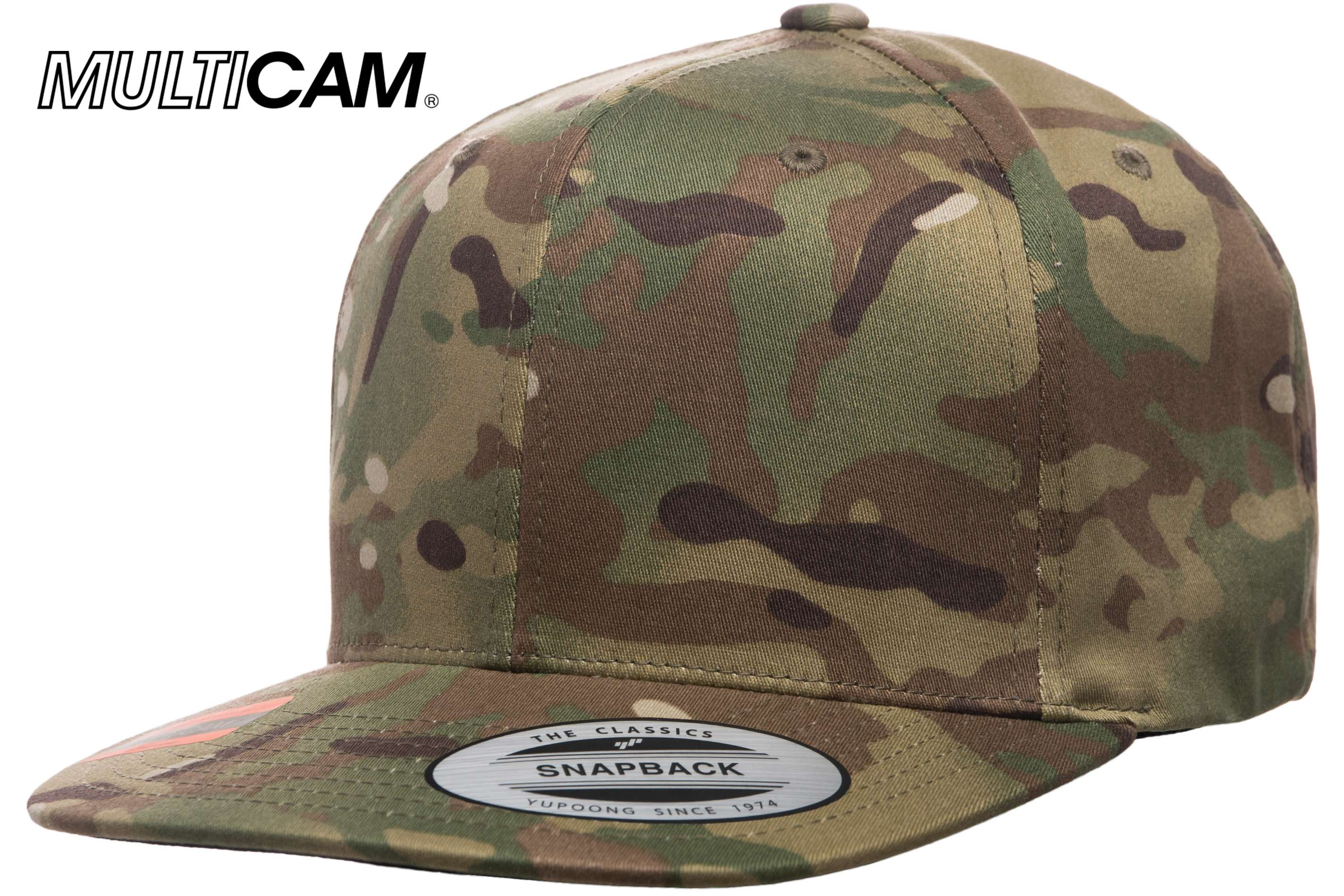 b2d9924f Yupoong 6089 Multicam - Custom Embroidery in Chula Vista|Precision Threads  Embroidery