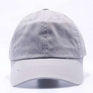 87889132ba3 Pitbull PB136 Dad Cap (100% Cotton) - Custom Embroidery in Chula  Vista